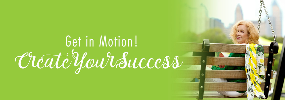Get in motion and create your success! Take a look at some of Charlotte Seefeldt's client success stories and learn how she can help you conquer your fears and live your dreams.